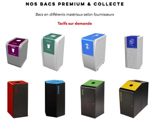 Nos Bacs Premium