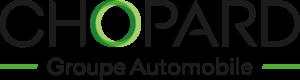 Logo CHOPARD Groupe Automobile
