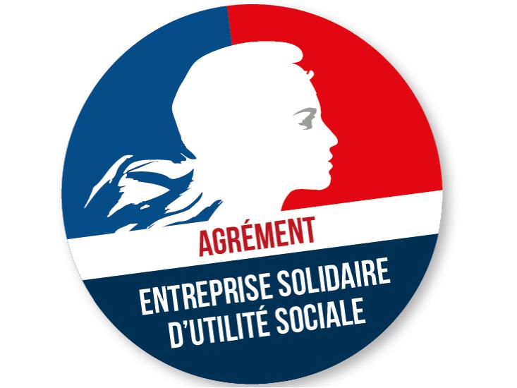 Agrément Entreprise Solidaire d'Utilité Sociale
